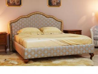 Кровать Lira - Мебельная фабрика «EVANTY»