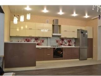 Кухня K001 - Мебельная фабрика «Анкор»