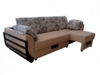 Угловой диван Уют 2 - Мебельная фабрика «Viktoria»