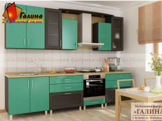 кухня «Манро» - Мебельная фабрика «Галина»