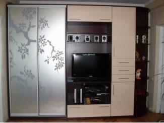 Удобный шкаф-купе   - Мебельная фабрика «Интерьер»