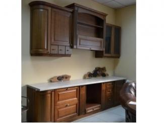 Кухня Гранд - Мебельная фабрика «Орвис»