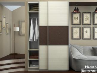 Шкаф Марбелла 4 - Мебельная фабрика «Центурион 99», г. Пенза
