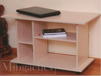 Стол журнальный Альфа - Мебельная фабрика «MINGACHEV»