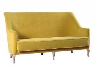 Диван трехместный - Импортёр мебели «Spazio Casa»