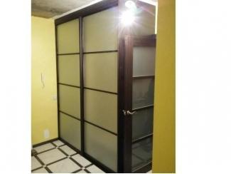 Большой шкаф в прихожую - Мебельная фабрика «Valery» г. Кострома