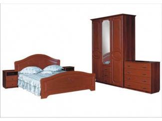 Спальня Ивушка-2 МДФ