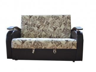 Диван Купава 2 - Мебельная фабрика «Интерьер-мебель»