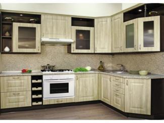 Кухня угловая Кантри 2 - Мебельная фабрика «ДСП-России»