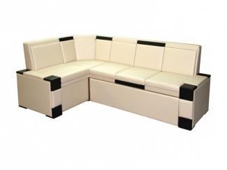 Кухонный угловой диван Лидер-5 - Мебельная фабрика «Диван 76»