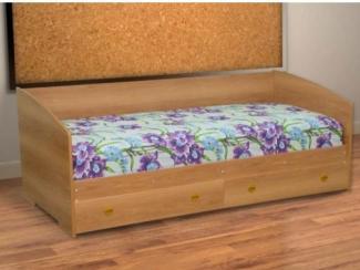 Кровать Луиза - Мебельная фабрика «Уютный Дом»
