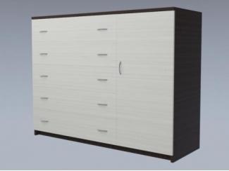 Мебель для спальни - Мебельная фабрика «ВичугаМебель», г. Вичуга