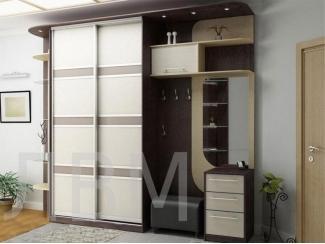Шкаф-купе ШК001 - Мебельная фабрика «ЛВМ (Лучший Выбор Мебели)»