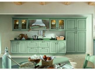 Кухня Каррара - Мебельная фабрика «Волжская мебель»