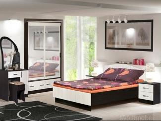 Спальня Светлана-19 - Мебельная фабрика «МебельШик»