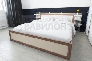 Широкая кровать - Мебельная фабрика «Вавилон58»