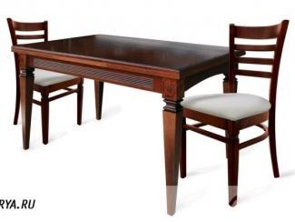 Обеденная зона «Primula» - Мебельная фабрика «Мария»