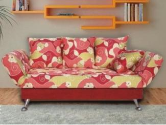 Диван прямой Тони - Мебельная фабрика «Мезонин мебель», г. Санкт-Петербург