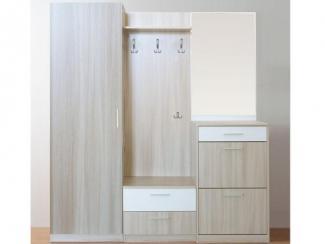 Прихожая Дуэт 4 - Мебельная фабрика «Боровичи-мебель», г. Боровичи
