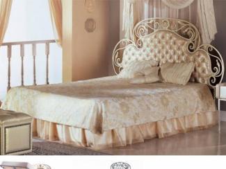 Кровать Аргеста - Мебельная фабрика «Командор»
