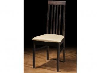 Стул С 5 массив березы - Оптовый мебельный склад «Красный Холм Мебель»