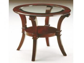 Стол журнальный Мод 51-В - Импортёр мебели «Мебель Фортэ (Испания, Португалия)»