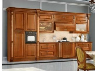 Классическая кухня EVENTO - Мебельная фабрика «Европлак», г. Подольск