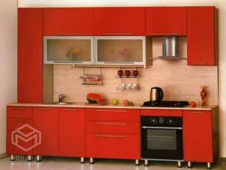 Кухонный гарнитур прямой Стелла 3 - Мебельная фабрика «Монолит»