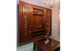 Гостиная ГАБРИЭЛЬ - Мебельная фабрика «Камеа»