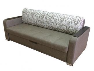 диван Тандем тик-так-3 - Мебельная фабрика «Сеть-М»