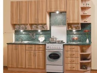 Кухонный гарнитур прямой Ева-9