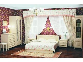 Спальня Антония МДФ