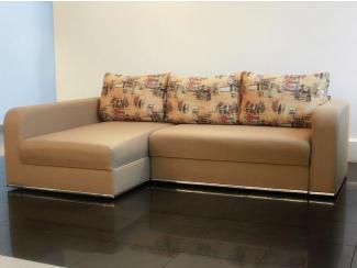 Угловой диван Бостон - Мебельная фабрика «Гротеск»