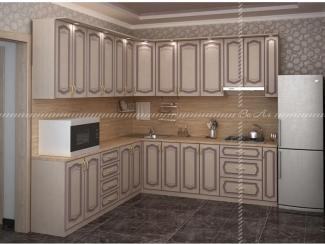 Кухня Слоновая кость