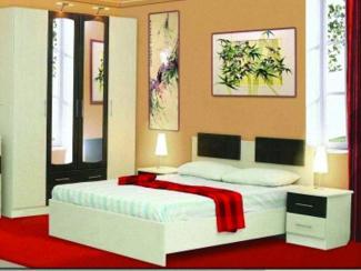 спальный гарнитур «Наоми 1»