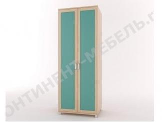 Шкаф платяной 2-х дверный - Мебельная фабрика «Континент-мебель»