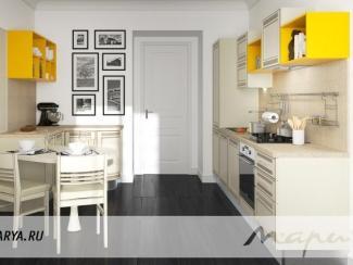 Кухонный гарнитур «Primula» (Модерн) - Мебельная фабрика «Мария»