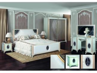 Спальня Naomi - Мебельная фабрика «ЭдРу-М»