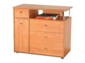 Комод 0205-09 - Изготовление мебели на заказ «Орион»