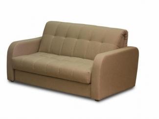 Прямой диван Фламенко 4 - Мебельная фабрика «Мебельлайн», г. Санкт-Петербург