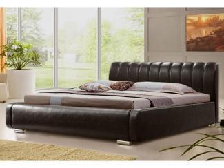 кровать двуспальная 4 - Мебельная фабрика «Элфис»