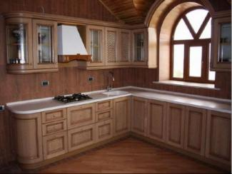 Кухня квинт с патиной - Салон мебели «МебельГрад»