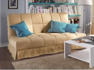 Диван Ника прямой  - Мебельная фабрика «Askona»