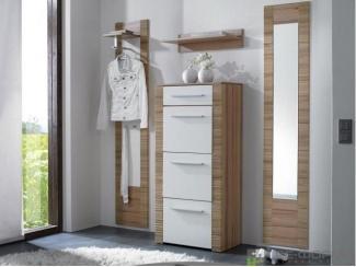 Прихожая 009 - Изготовление мебели на заказ «Ре-Форма»