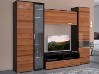 Гостиная стенка «Болеро» - Мебельная фабрика «ИнтерДизайн»