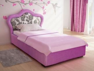 Кровать Санди - Мебельная фабрика «Вист»