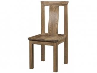Стул деревянный  - Импортёр мебели «Sunflower (Китай)», г. Москва