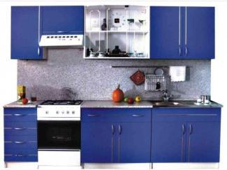 Кухня Зорина-2 ЛДСП - Мебельная фабрика «Гамма-мебель»