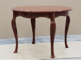 Стол Альт 3 круглый - Мебельная фабрика «Кондор»