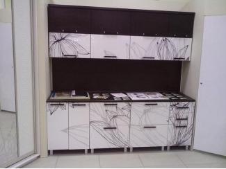 Прямая кухня Магнолия - Мебельная фабрика «Соната», г. Орёл